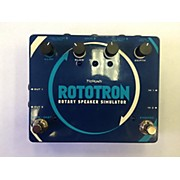 Pigtronix Rototron Effect Pedal