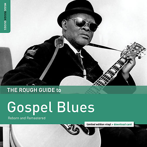Alliance Rough Guide to Gospel Blues - Rough Guide To Gospel Blues