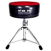 Round Drum Throne