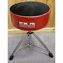 Pork Pie Round Drum Throne Drum Throne