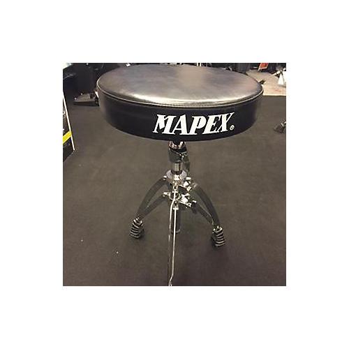 Mapex Round Top Drum Throne-thumbnail
