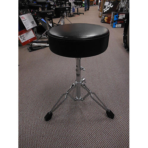 PDP Round Top Drum Throne