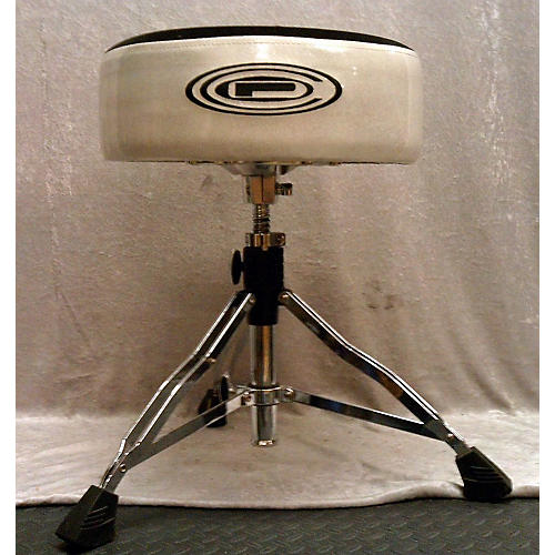 Orange County Drum & Percussion Round Top Drum Throne-thumbnail