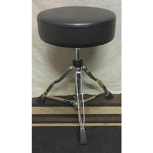 Tama Round Top Heavy Duty Drum Throne-thumbnail