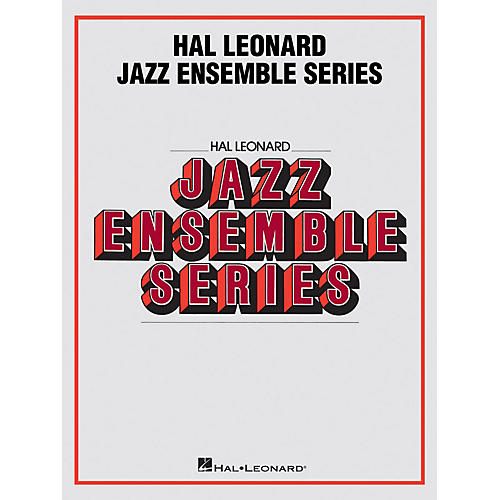 Hal Leonard Route 66 Jazz Band Level 4 by The Manhattan Transfer Arranged by Bob Lowden