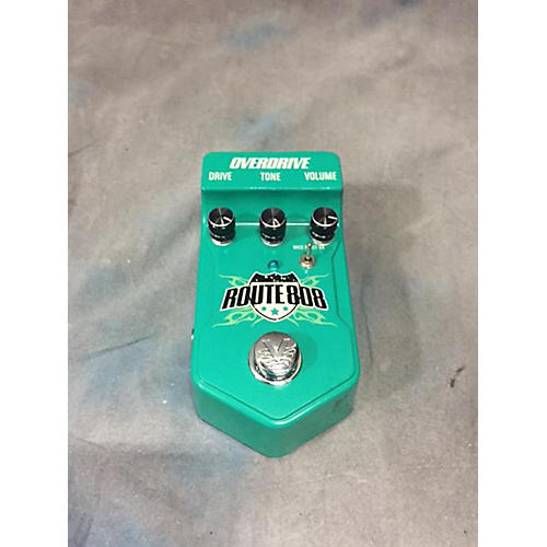 Visual Sound Route 808 Effect Pedal-thumbnail