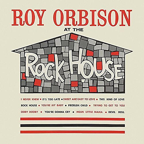Alliance Roy Orbison - At The Rock House