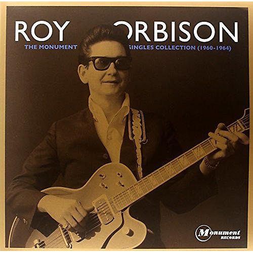 Alliance Roy Orbison - Monument Singles Collection