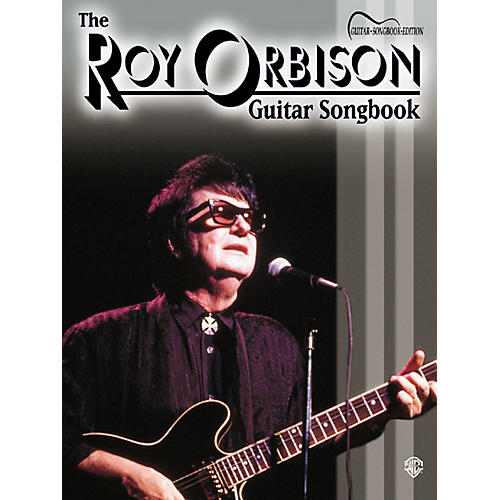 Alfred Roy Orbison Guitar Songbook-thumbnail
