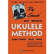 Music Sales Roy Smeck's New Original Ukulele Method Music Sales America Series Softcover Written by Roy Smeck