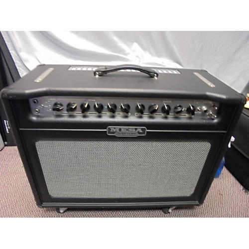 Mesa Boogie Royal Atlantic RA-100 Combo Amp 2x12 Tube Guitar Combo Amp