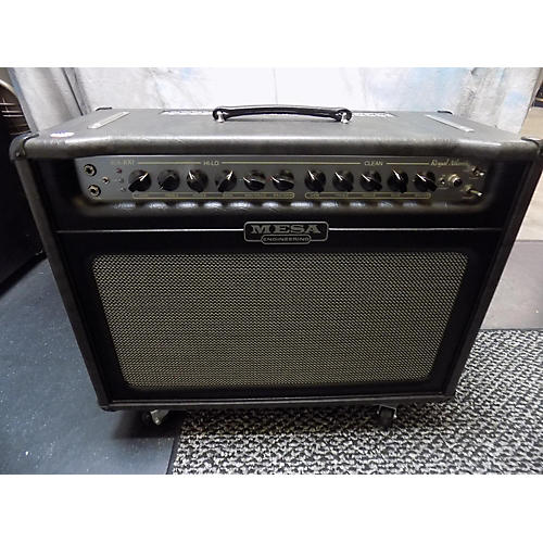 Mesa Boogie Royal Atlantic RA100 2X12 Tube Guitar Combo Amp-thumbnail