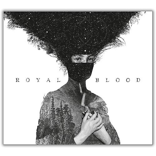 WEA Royal Blood - Royal Blood Vinyl LP