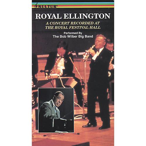 Kultur Royal Ellington (Video)-thumbnail