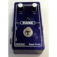 Plush Royal Plush Compressor Effect Pedal