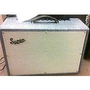 Supro Royal Reverb 1650R Tube Guitar Combo Amp