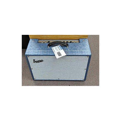 Supro Royal Reverb Tube Guitar Combo Amp