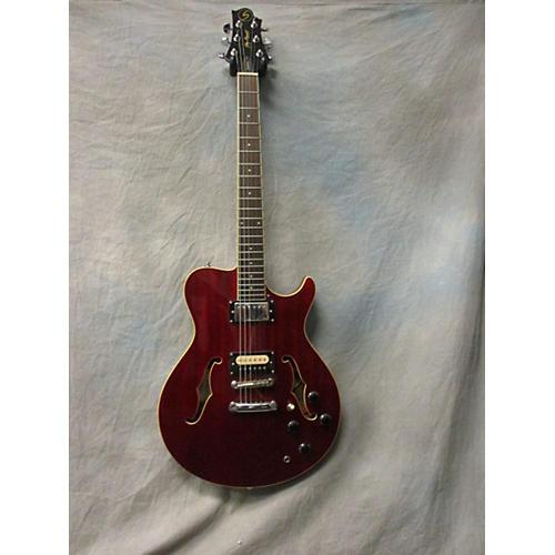 used greg bennett design by samick royale rl2 hollow body electric guitar guitar center. Black Bedroom Furniture Sets. Home Design Ideas
