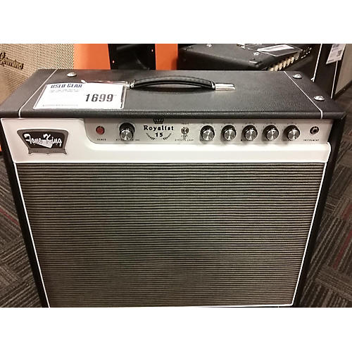 Tone King Royalist 15 Tube Guitar Combo Amp