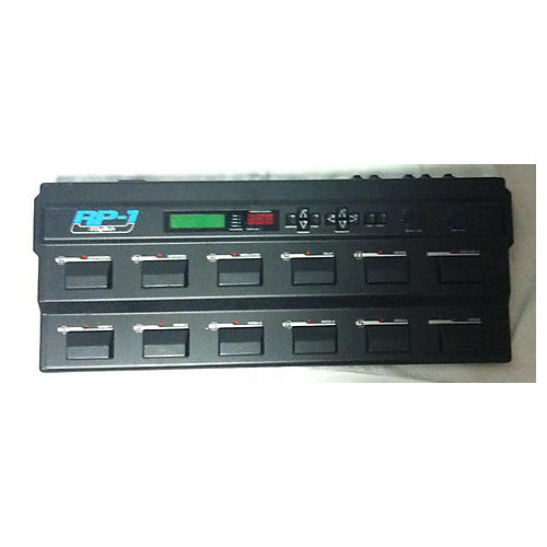 Digitech Rp1 Effect Processor-thumbnail