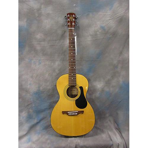 Alvarez Rp20su Acoustic Guitar