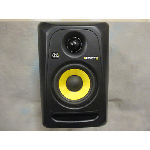 KRK Rp4g3 Powered Monitor-thumbnail