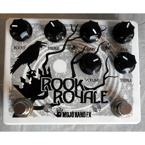 In Store Used Rppk Royale Effect Pedal