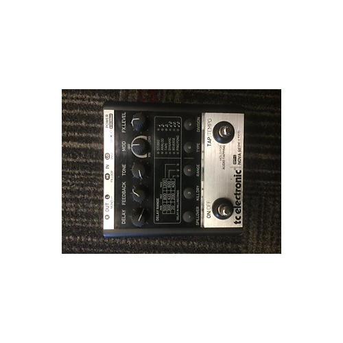 TC Electronic Rpt1 ELEC PEDAL-E VOLUME-thumbnail