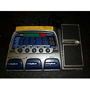 Digitech Rpx400 Effect Processor