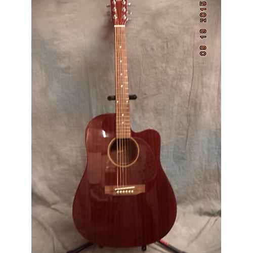 Rogue Rqadeq-mc Acoustic Electric Guitar-thumbnail