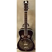 Recording King Rr060 Resonator Guitar