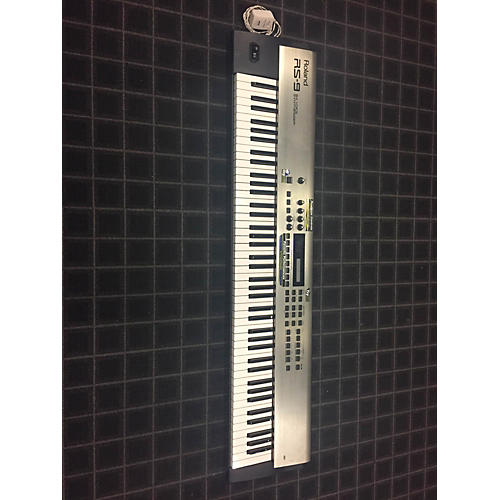 Roland Rs9 Synthesizer-thumbnail