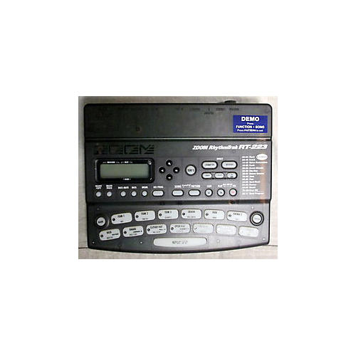 Zoom Rt223 Drum Machine