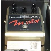 Maxon Rtc600 Effect Pedal