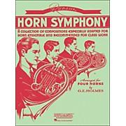 Hal Leonard Rubank Horn Symphony Arranged for Four Horns