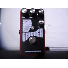 Lovepedal Rubber Chicken Effect Pedal