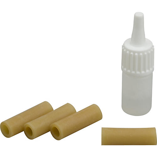 Wolf Rubber tips for Wolf shoulder rests-thumbnail
