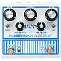 DOD Rubberneck Analog Delay Pedal with Tap Tempo-thumbnail