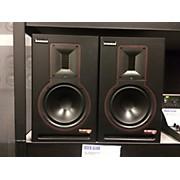 Samson Rubicon R6A Powered Monitor