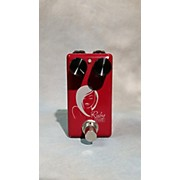 Red Witch Ruby Fuzz Effect Pedal