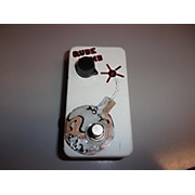 Flickinger Tone Boxes Rude Bomb Effect Pedal