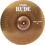 Paiste Rude Thin Crash