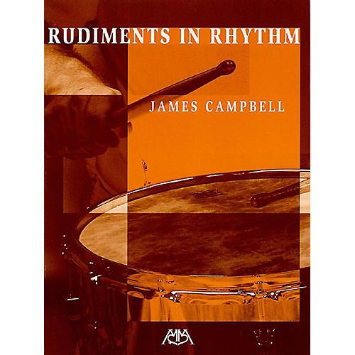 Meredith Music Rudiments In Rhythmv-thumbnail