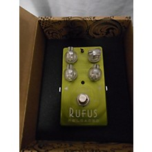 Suhr Ruffus Reloaded Effect Pedal