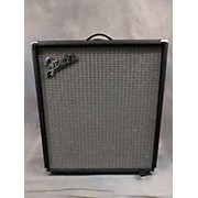 Fender Rumble 100 1x15 100W Bass Combo Amp