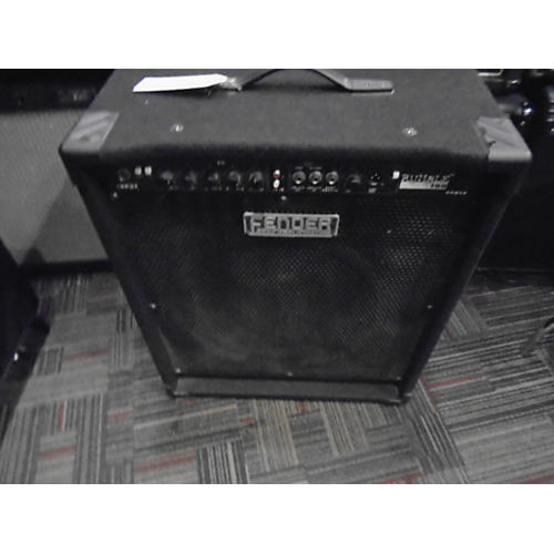 Fender Rumble 100 1x15 100W Bass Combo Amp-thumbnail