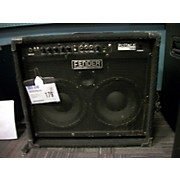 Fender Rumble 100/210 100W 2x10 Bass Combo Amp