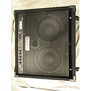 Fender Rumble 100/210 100W 2x10 Bass Combo Amp