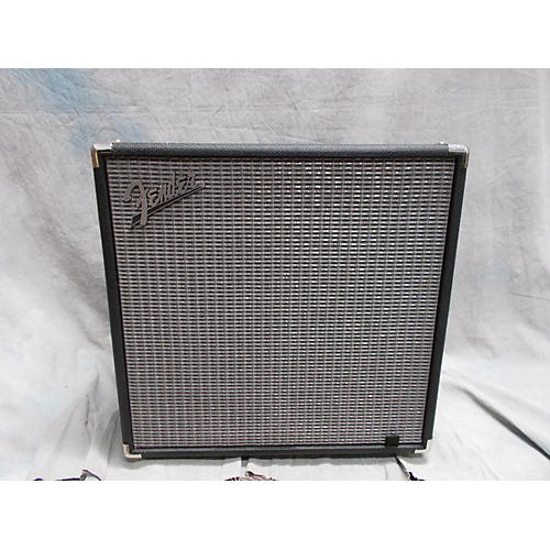 Fender Rumble 112 1x12 Bass Cabinet-thumbnail