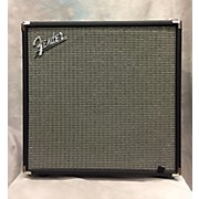 Fender Rumble 112 Bass Cab Bass Cabinet